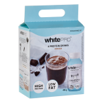 whitePRO™ Protein drinks - cocoa